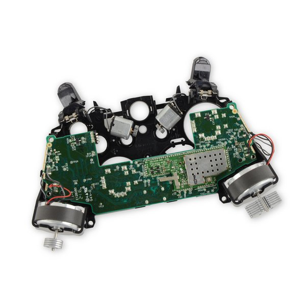 Xbox One Controller (1708) Midframe Assembly