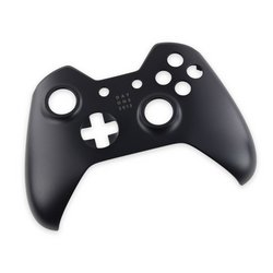 Xbox One Controller Front Panel