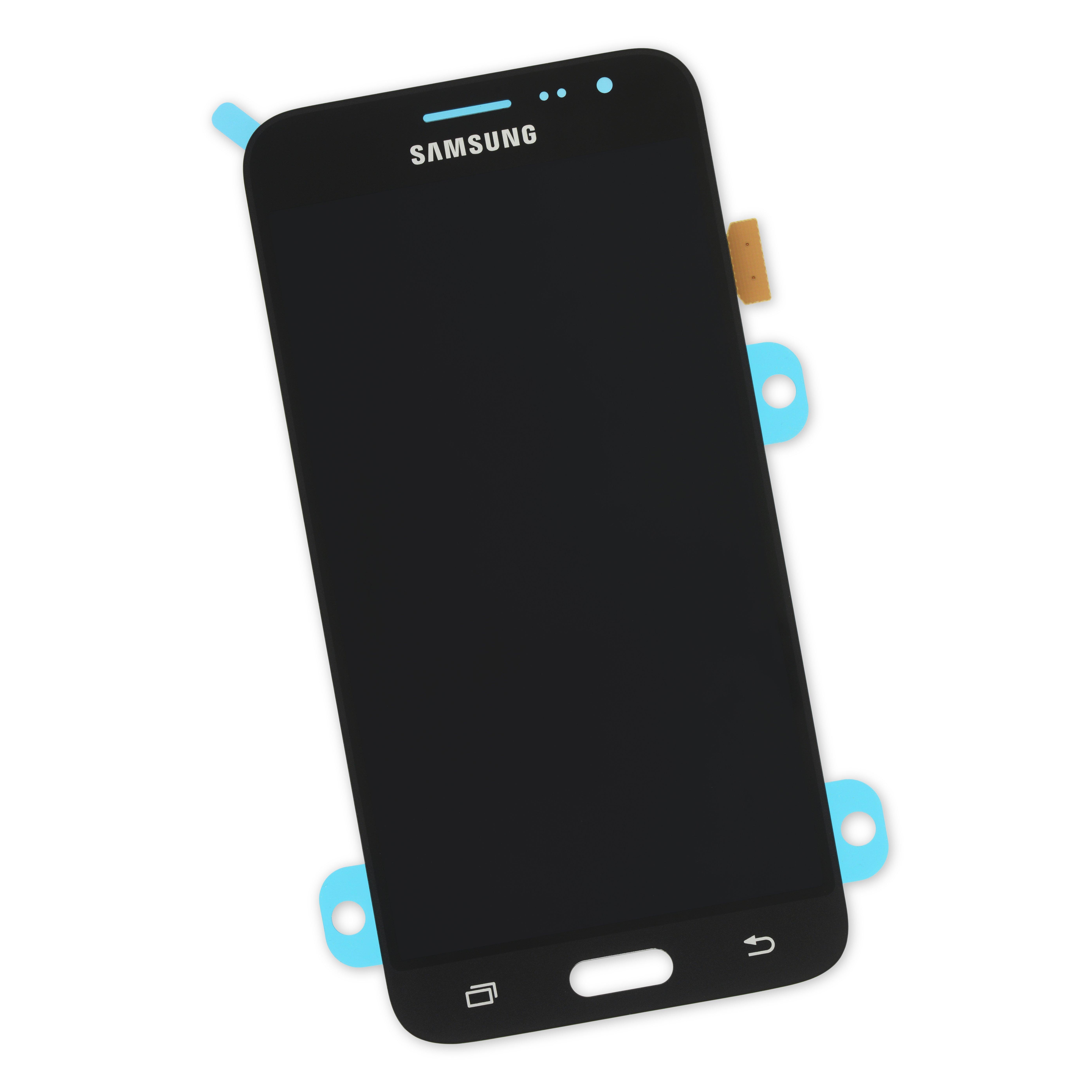 Immagine Galaxy J3 (2016) Screen