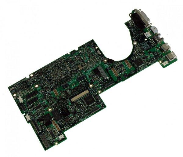 "G4 Aluminum 15"" 1 GHz Logic Board"