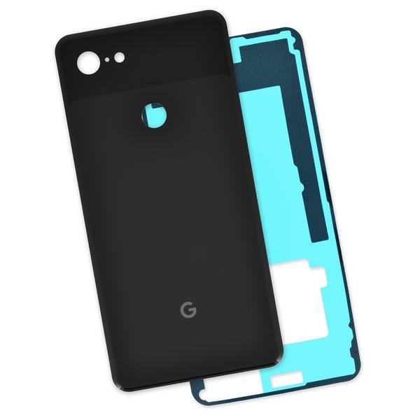 Google Pixel 3 XL Back Panel / New / Black