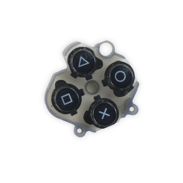 PlayStation Vita Slim Action Button Covers