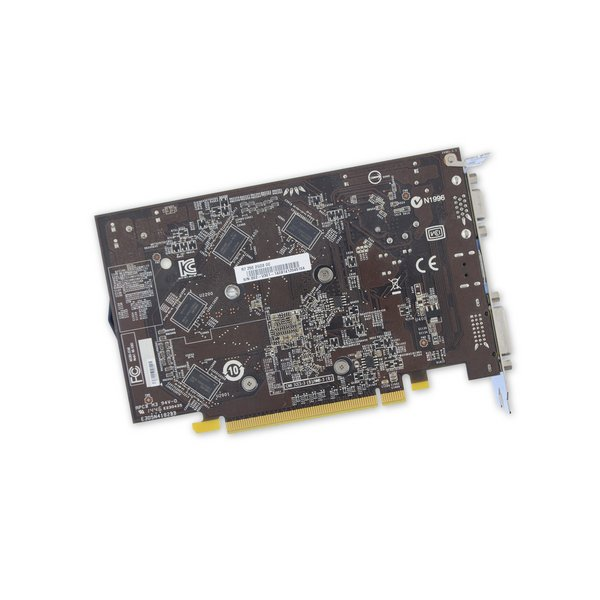 MSi R7 250 Graphics Card