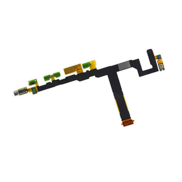 Sony Xperia Z5 Compact Side Button Cable Assembly