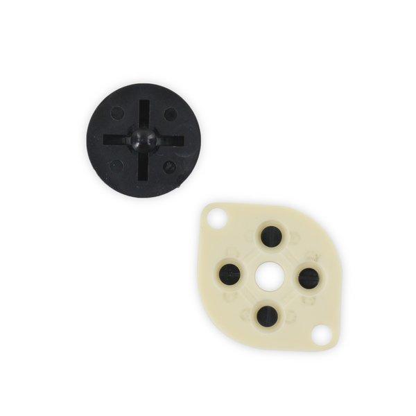 Nintendo NES-001 Controller D-Pad Button