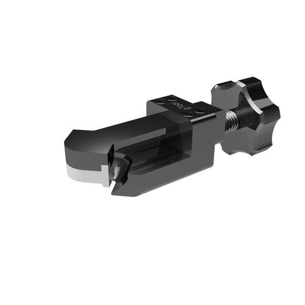 gTool iCorner / iPad Air, Mini, & Mini Retina Corner Tool / G1207
