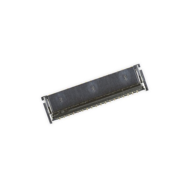 iPad 2/3/4 Digitizer FPC Connector (J3010)