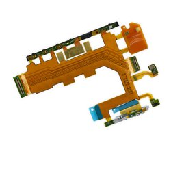 Sony Xperia Z2 Side Button Cable