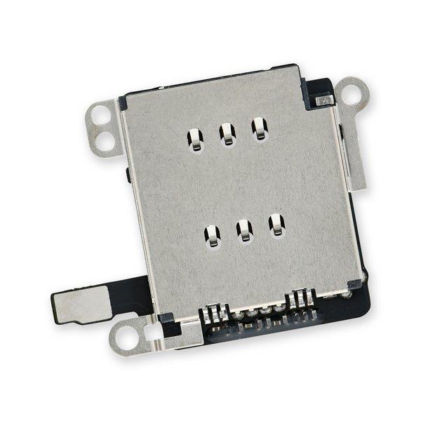 iPhone XR Dual SIM Card Slot/Reader