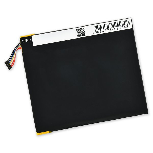 Amazon Fire HD 10 (5th Gen) Replacement Battery