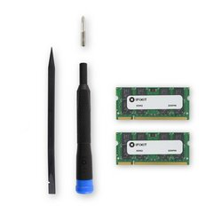 "iMac Intel 20"" EMC 2118 (Late 2006) Memory Maxxer RAM Upgrade Kit"