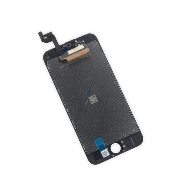 iPhone 6s LCD and Digitizer / New, Premium / Part Only / Black