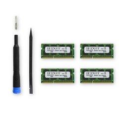 "iMac Intel 27"" EMC 2429 (Mid 2011) Memory Maxxer RAM Upgrade Kit"