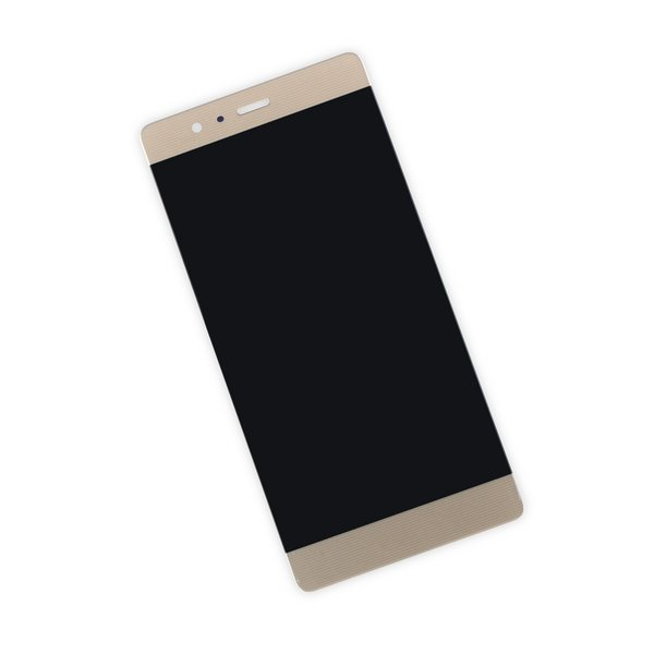 Huawei P9 LCD and Digitizer / Gold