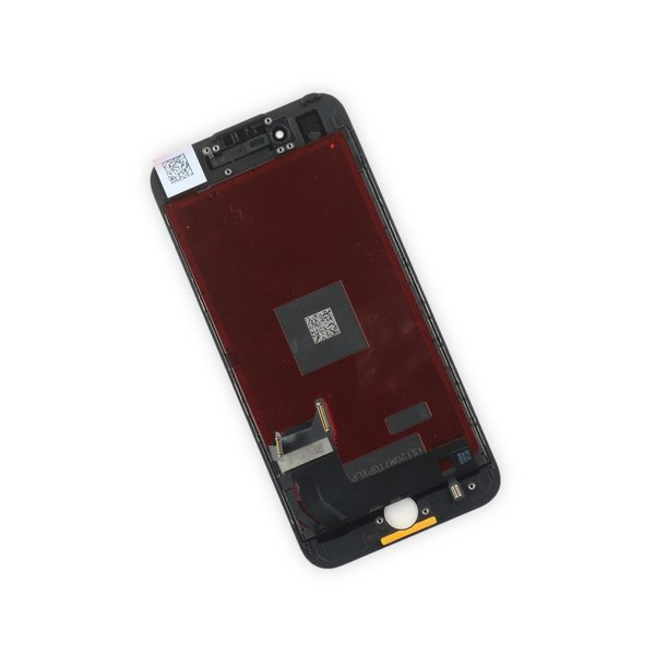 iPhone 7 LCD and Digitizer / New, Premium / Part Only / Black