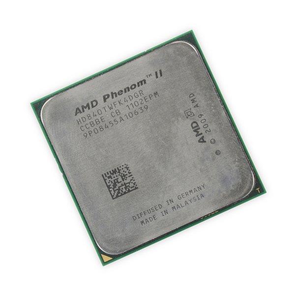 AMD Phenom II 840T Desktop CPU