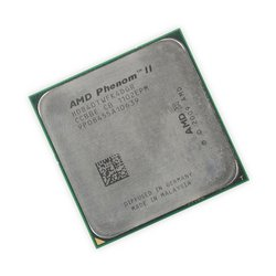 AMD Phenom II 840T Desktop CPU