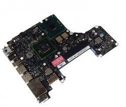 "MacBook Pro 13"" Unibody (Mid 2010) 2.4 GHz Logic Board"