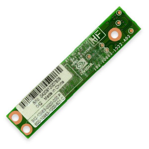 Asus G75VW-DS73-3D 3D Emitter Board