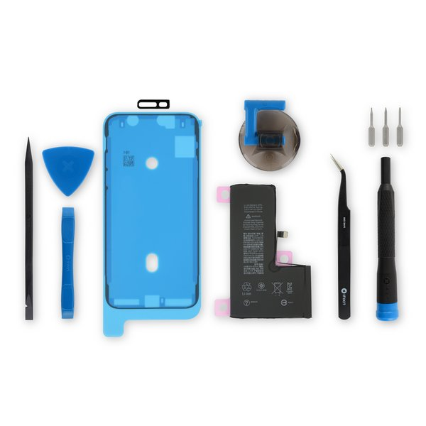 iPhone XS Replacement Battery / Fix Kit