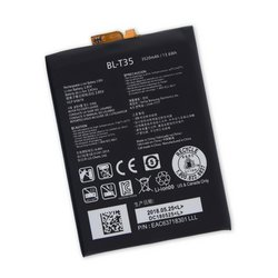 Google Pixel 2 XL Replacement Battery