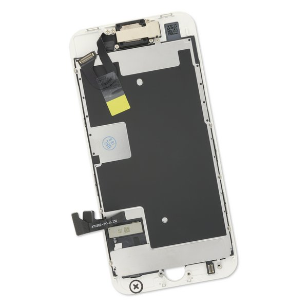 iPhone 8 Screen / White / Part Only