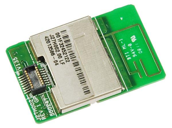 Nintendo Wii Bluetooth Board