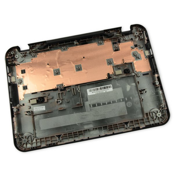 Lenovo Chromebook 11 N21 Bottom Cover