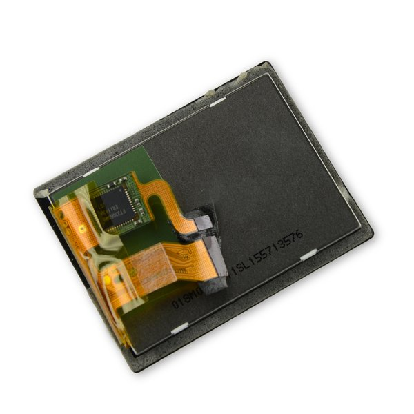 GoPro Hero+ LCD Rear Display Assembly