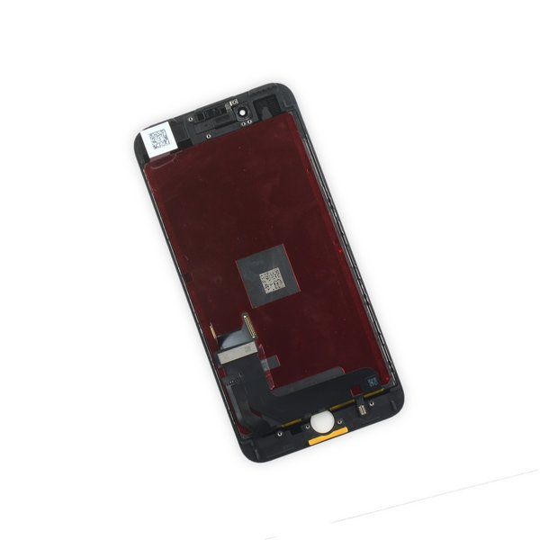 iPhone 7 Plus LCD and Digitizer / New, Premium / Part Only / Black