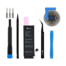 iPhone 5s Replacement Battery / Fix Kit