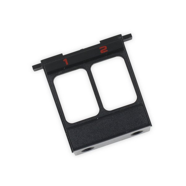 Nintendo NES-001 Accessory Port Cover