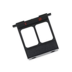Nintendo NES-001 Accessory Port Cover