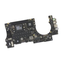 "MacBook Pro 15"" Retina (Mid 2014, Dual Graphics) 2.5 GHz Logic Board"