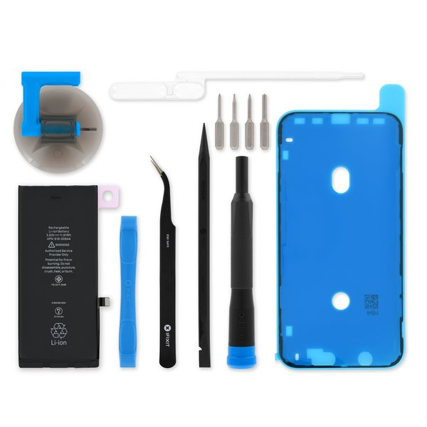 iPhone 11 Replacement Battery / Fix Kit