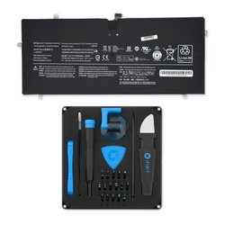 Lenovo Yoga Pro 2 Replacement Battery / Fix Kit
