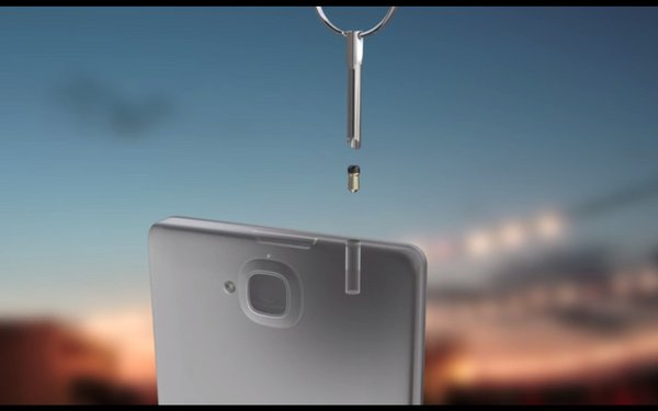 GripStick Headphone Plug Extraction Tool