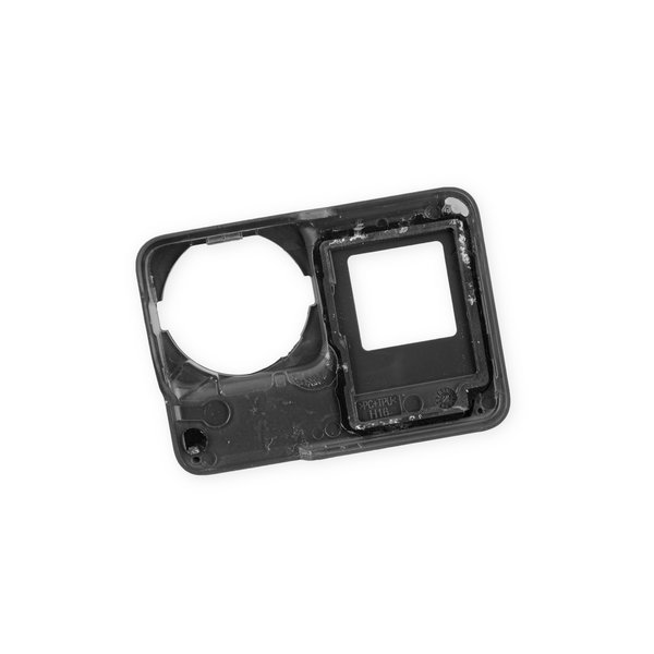GoPro Hero5 Black Front Panel