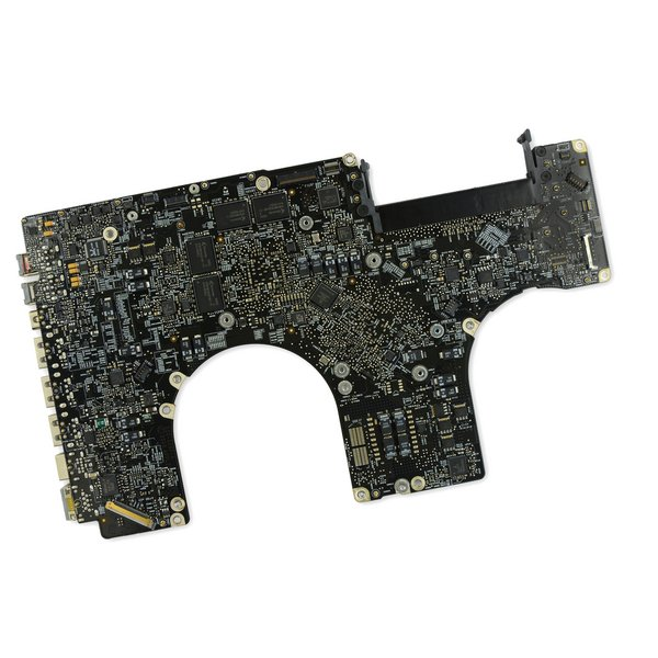 "MacBook Pro 17"" Unibody (Early 2009) 2.93 GHz Logic Board"