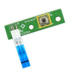 Dell Inspiron 1545 (PP41L) Power Button Board