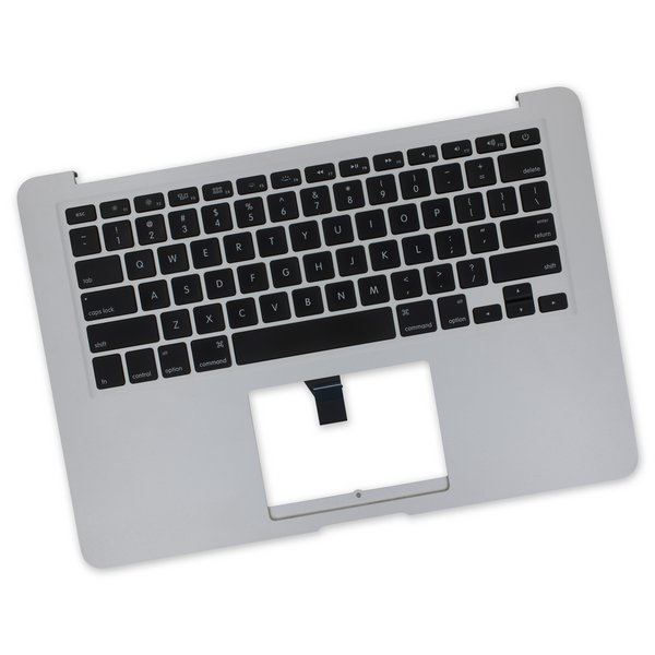 "MacBook Air 13"" (Mid 2011) Upper Case with Keyboard / A-Stock / With Keyboard"
