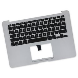 """MacBook Air 13"""" (Mid 2011) Upper Case with Keyboard"""