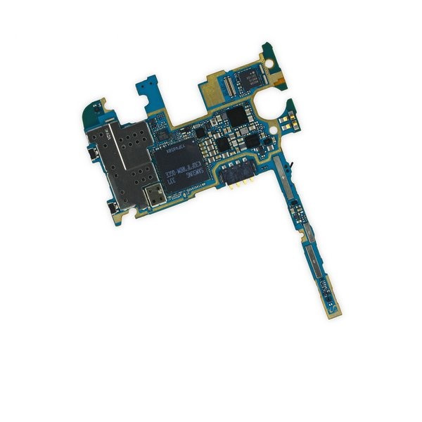 Galaxy Note 3 (Sprint) Motherboard / 32 GB