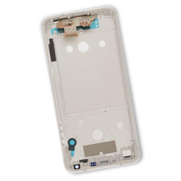 LG G6 Screen / Silver