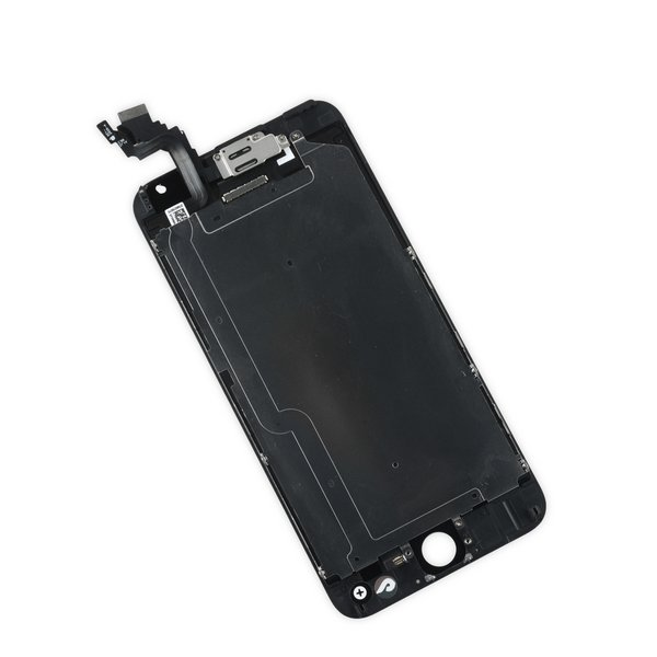 iPhone 6 Plus Screen / New / Part Only / Black