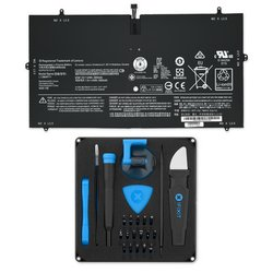 Lenovo Yoga Pro 3 Replacement Battery / Fix Kit