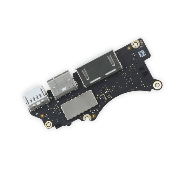 "MacBook Pro 15"" Retina (Mid 2015) Right I/O Board"
