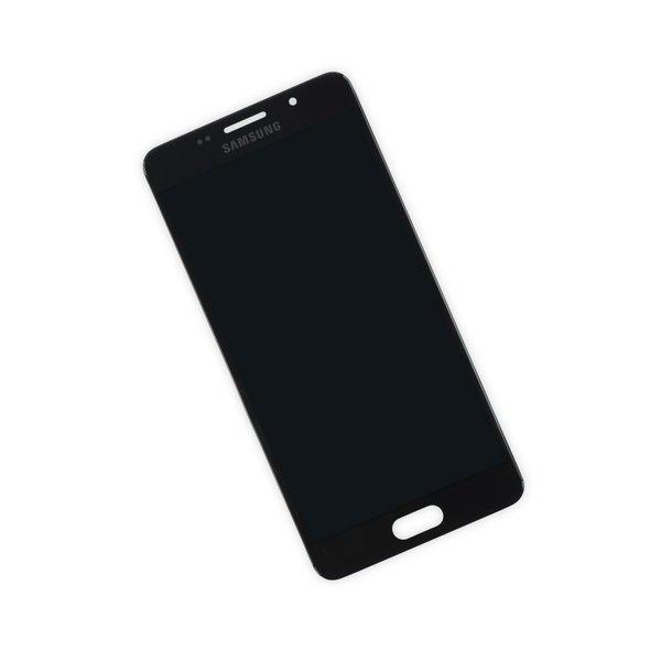 Galaxy A5 (2016) Screen and Digitizer / Black