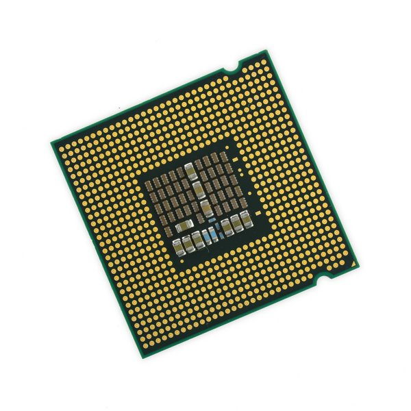 Intel Core 2 Quad Q6600 CPU