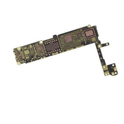 iPhone 6s Bare Logic Board